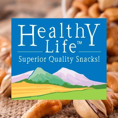 Healty Life Snacks