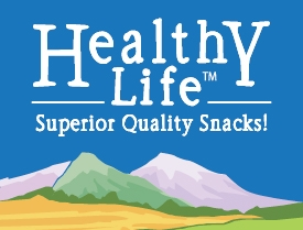 Healthy Life Snacks Logo