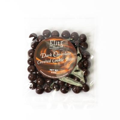 Chocolate Cookie Bites