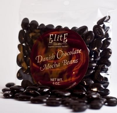 Danish Chocolate Mocha Bean